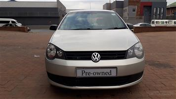 2012 VW Polo Vivo 5 door 1.4 Trendline