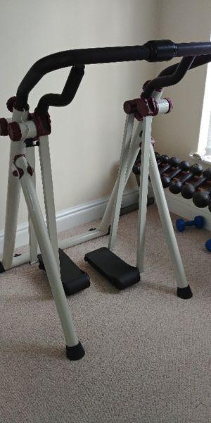 Health Walker for Indoor Walking Exercises