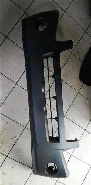 Isuzu kb300 2012 brand new front bumper