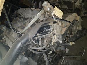 Mercedes W168 A160  engine for sale.