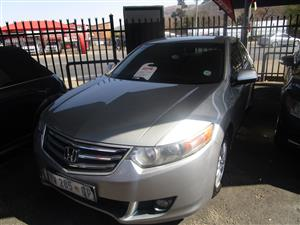 2010 Honda Accord 2.4 Exclusive