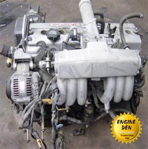 TOYOTA CRESSIDA 2.0L  24V	1G USED ENGINE