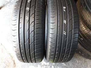 Hi performance Tyre affordable price  205 55 16