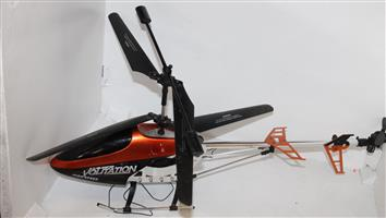 Exciter RC Helicopter S030862D #Rosettenvillepawnshop