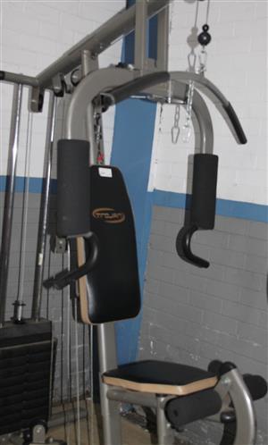 S034332A Trojan gym #Rosettenvillepawnshop