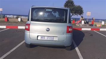2005 Fiat Multipla