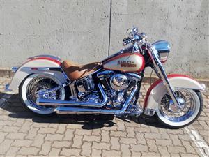 1996 Harley Davidson Softail