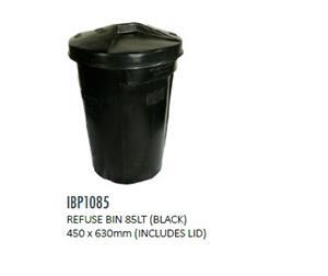 REFUSE BIN 85LT-IBP1085