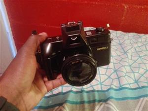 Kondika camera