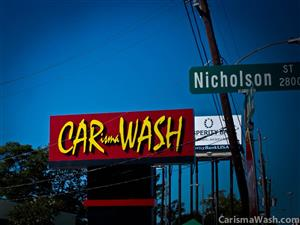 Carwash in Moot area for sale!