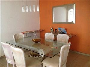 3-bedroom duplex unit in Florida behind Shoprite close to Florida train station for R 680 000