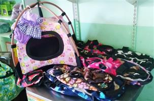 Dog Tents & Jackets