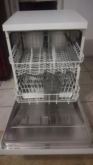 BOSCH dishwashing machine