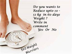 320 Weight Warriors