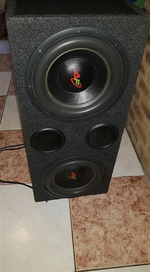 Large AF Speaker