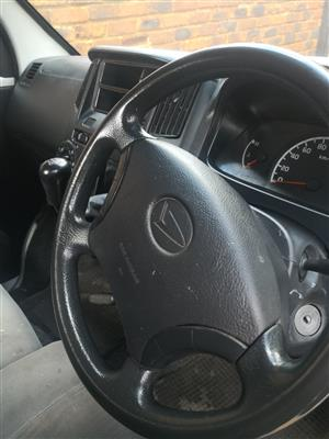 2014 Daihatsu Gran Max 1.5