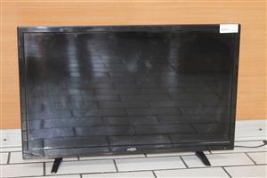 BLAUPUNK 22INCH LED TV NO REMOTE SO38039B #Rosettenvillepawnshop