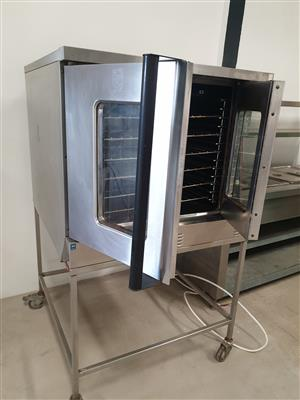 Garland 3-Phase Oven