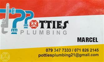 plumber seeking subcontracting contracts in Jhb