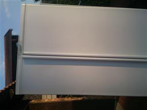 Defy Double Door Fridge & Freezer 543L