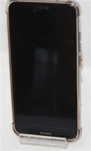 S034644A  P20 Lite with charger in box #Rosettenvillepawnshop