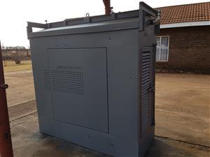 Culoscar 5 silinder turbo diesel generator