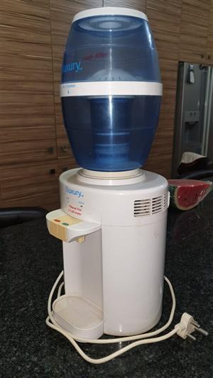 Water Cooler / Filtering