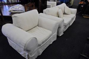 Material Lounge Suite