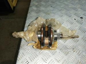 125hp Yamaha Grizzly Crankshaft for sale  Hluhluwe
