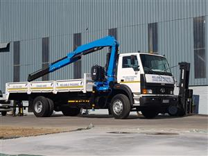 Machine Movements -  Crane Truck Hire & Rigging Services