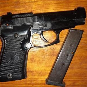 P&B Gun