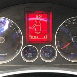 vw / audi / seat instrument cluster lcd replacement