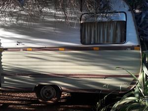 Jurgens Caravan for sale