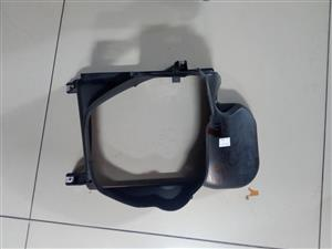 BMW E70 X5 LCI AIR DUCT