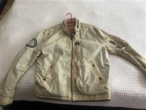 Alpha Industries Summer Bomber