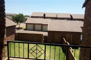 First floor unit for sale in Mooikloof Ridge Estate