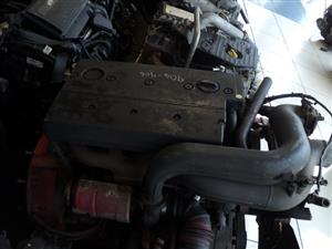 MERCEDEZ BENZ TRUCK 1317 ARTIGO DIESEL ENGINE FOR SALE