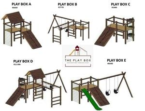 KIDS JUNGLE GYMS MARCH SALE