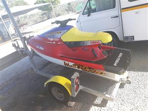 yamaha in Jet Skis in South Africa | Junk Mail