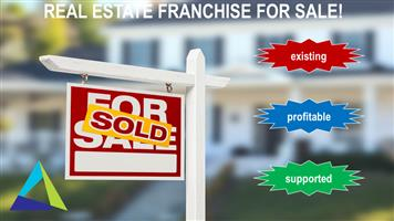 Franchise opportunity – Real Estate