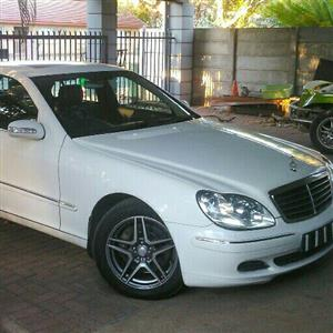 Mercedes S320 In Mercedes Benz In South Africa Junk Mail