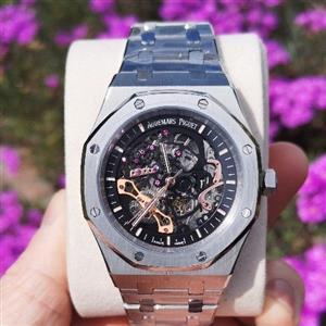 AP Skeletal Automatic watch