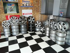 Hyundai and Kia Original Used Rims