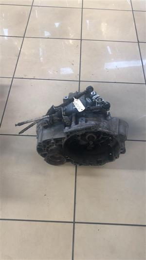 VW GOLF 5 GEARBOX FOR SALE