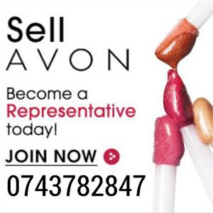 Avon Reps needed in PE