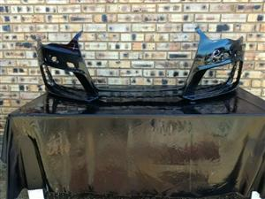 Audi A3 RS3 Type 8V Front Bumper