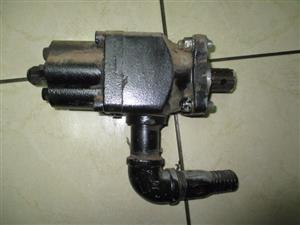Nissan UD 460 Quon PTO