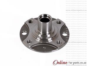 Chevrolet Utility 1.4 10-11 Front Wheel Hubs