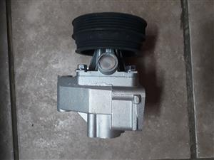 Fiat Siena waterpump