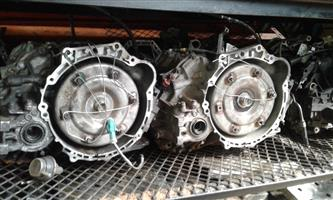golf 4 Gearboxes